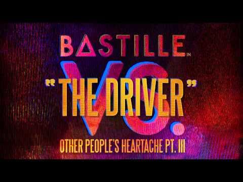 Tekst piosenki Bastille - The Driver po polsku