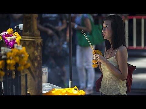 Ταϊλάνδη: Οι αρχές κοντά στην ταυτοποίηση υπόπτου για τις βομβιστικές επιθέσεις