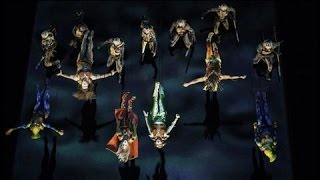 Video Cirque du Soleil Tragedy Puts Focus on Aerial Acts MP3, 3GP, MP4, WEBM, AVI, FLV Agustus 2018