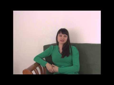 История успеха Антонины Ануфриевой— выпускницы РКУ «Золотой Запас» 2012–2013г.