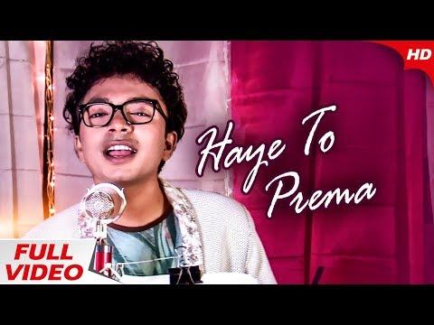 Video Haye To Prema | A Romantic Song By Mantu Chhuria | 91.9 Sarthak FM download in MP3, 3GP, MP4, WEBM, AVI, FLV January 2017