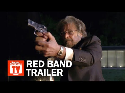 Hunters Season 1 Trailer | Rotten Tomatoes TV