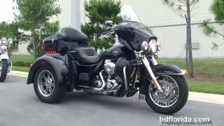 10. Used 2012 Harley Davidson Tri Glide Trike for sale  - St. Pete Beach, FL