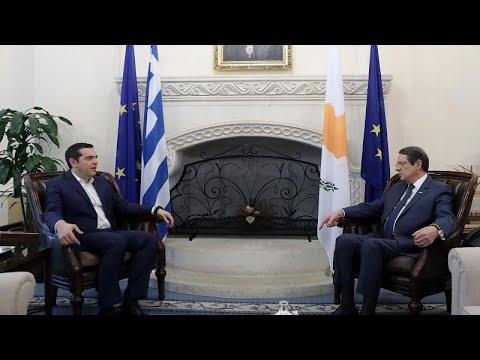 Συγχαρητήρια Αναστασιάδη για την επικύρωση της Συμφωνίας των Πρεσπών…
