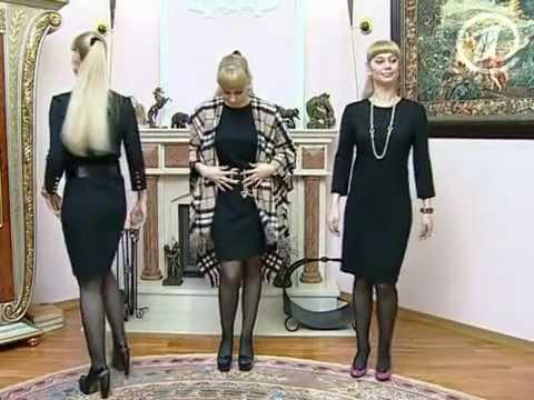 Как сшить платье своими руками с ольгой