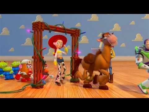 Toy Story & Toy Story 2 - 3D Double Feature - TV Spot