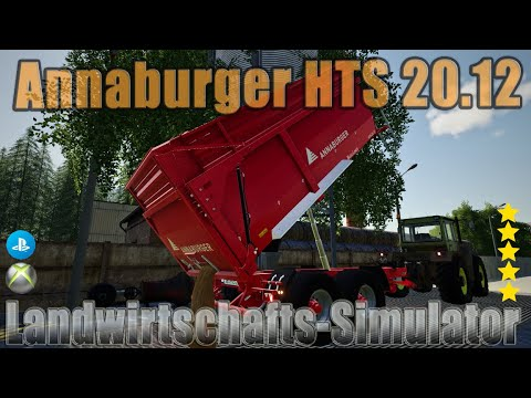 Annaburger HTS 20.12 v1.0.0.0