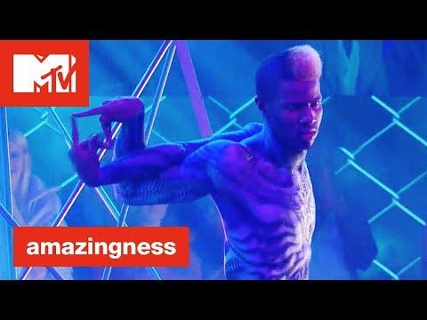 'Bonebreaker' Official Sneak Peek | Amazingness w/ Rob Dyrdek | MTV