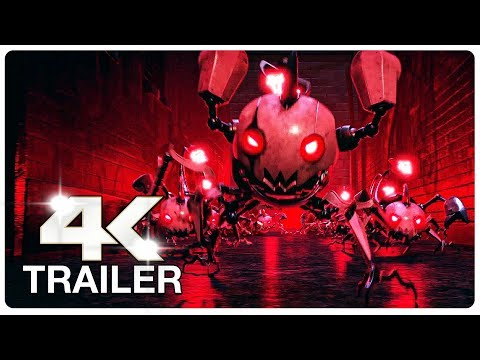 NEW UPCOMING MOVIE TRAILERS 2020 (Weekly #46)