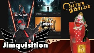 Video The Problems With The Epic Store (The Jimquisition) MP3, 3GP, MP4, WEBM, AVI, FLV Maret 2019