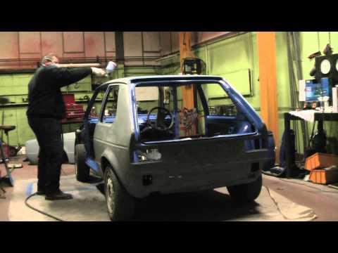 Car Respray You Like Auto
