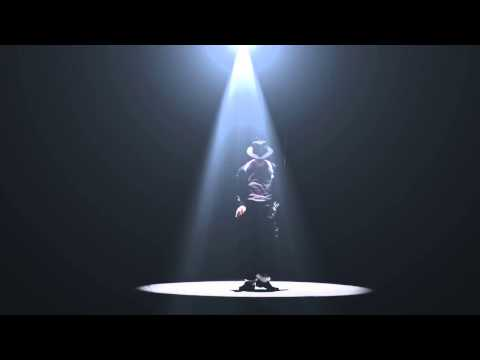 Michael Jackson Hologram (Fan Version Tribute) [HD]