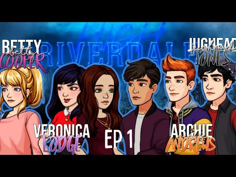 Riverdale High || Season 1 Episode 1