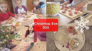 Christmas Eve 2015 | The Witt Family