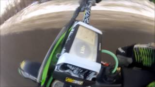 8. KAWASAKI KX450F TOP SPEED