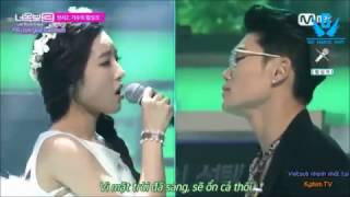 Download Lagu Farewell Under The Sun  - Minjeong ft Kim Bum Soo Mp3