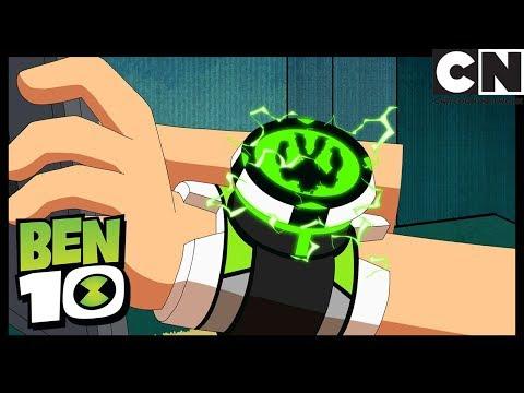 Y Xingo Era Su Nombre | Ben 10 en Español Latino | Cartoon Network