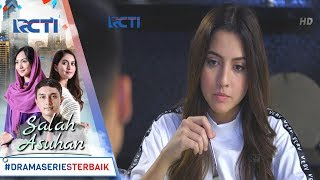 Download Video SALAH ASUHAN - Qori Punya Rencana Stay Di Belanda [10 JANUARI 2018] MP3 3GP MP4