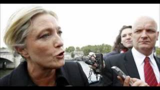Video Marine Le Pen ridiculisée par un cadre du Front National. Video Youtube MP3, 3GP, MP4, WEBM, AVI, FLV September 2017