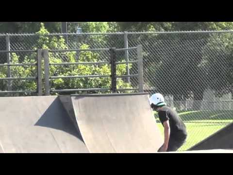 Skate Park Competition