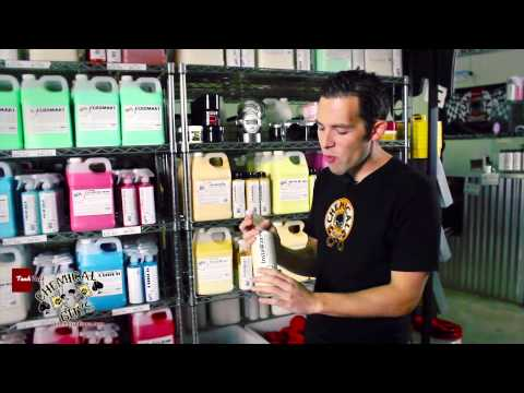 How To: Choosing The Perfect Car Wax and Sealant - Chemical Guys Car Care Wax