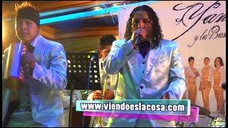 Yanet Y La Banda Kaliente - BAILANDO