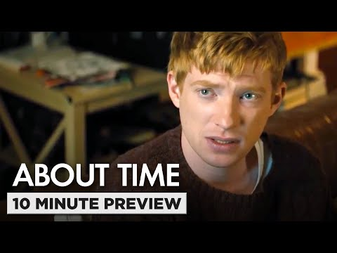 About Time | 10 Minute Preview | Film Clip | Now On Blu-ray, DVD & Digital
