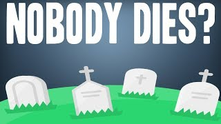 What if People Stopped Dying?