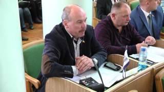 Олександр Савчук про необхідність капітального ремонту школи на Чемеровеччині