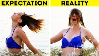 Video EXPECTATION VS. REALITY || LIFE FAILS YOU'VE DEFINITELY BEEN IN MP3, 3GP, MP4, WEBM, AVI, FLV September 2019