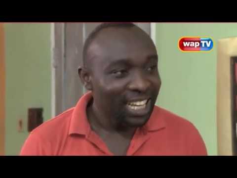 Akpan and Oduma 'Missing Gen'