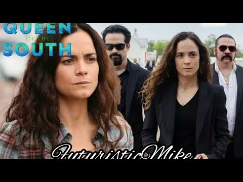 QUEEN OF THE SOUTH SEASON 5 DELAY: REASON THE CRIME DRAMA HAD TO BE POSTPONED