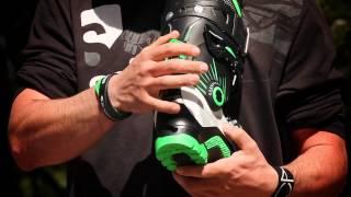 2013 Salomon Quest Max 120 Ski Boot