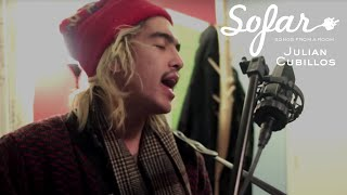"""Julian Cubillos performing """"Oughn'ta Swang On Me"""" at Sofar New York on April 2nd, 2014. We put on more than 10 shows every..."""