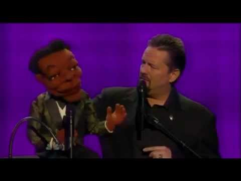 Terry Fator – America's Got Talent 2007 winner – The Finale