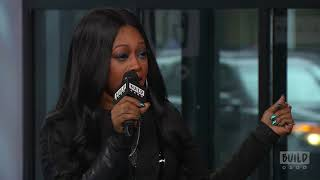 "Video Trina Drops In To Talk About ""Love and Hip Hop: Miami"" MP3, 3GP, MP4, WEBM, AVI, FLV Januari 2018"