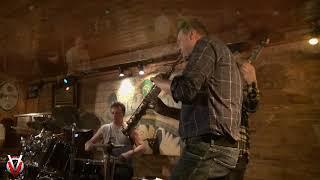 Video Ekström kvartett - Nahá a divoká (Stará Pekárna live 2018)