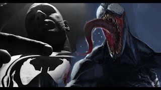 TOM HARDY CAST AS VENOM!!! - Top New Movie Story of the Week!!! by The Reel Rejects