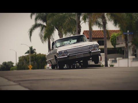 Josh Dubon '64 Impala - LOWRIDER Roll Models - Season 5 Episode 5 FULL EPISODE