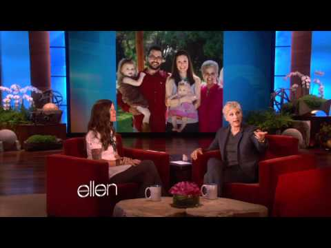 聽障媽媽在節目上接受訪問,但沒想到主持人卻突然請她觀眾席上的婆婆說出這件驚人事蹟…