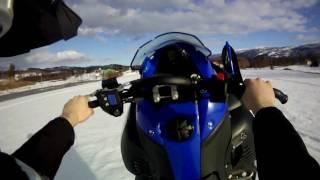 9. Yamaha Nytro Wheelie.wmv