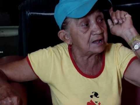 Agricultora revela o que vem passando e a discriminação em Caiçara do Rio do Vento