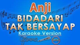 Video Anji - Bidadari Tak Bersayap (Karaoke Lirik Tanpa Vokal) by GMusic MP3, 3GP, MP4, WEBM, AVI, FLV April 2018