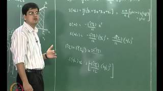 Mod-06 Lec-24 Differentiation and Integration Part 5