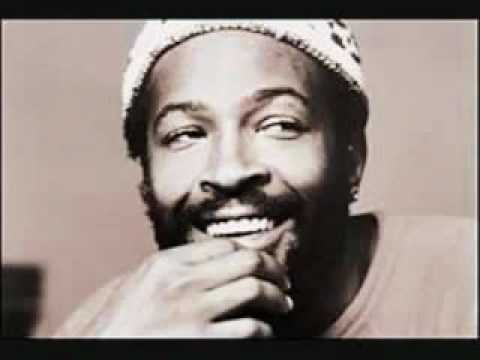 Marvin Gaye - Got To Give It Up lyrics