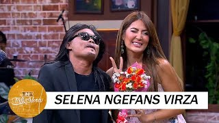 Video Terkocak, Saat Virza Dikagumi Maria Selena! MP3, 3GP, MP4, WEBM, AVI, FLV Juni 2018