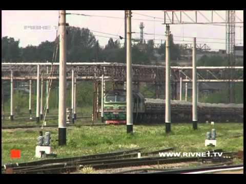 У Сарненському районі чоловік  вжив спиртне і впав на залізничні рейки [ВІДЕО]