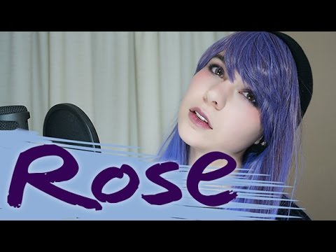 Video NANA OPENING ♥ Rose (Spanish Cover) download in MP3, 3GP, MP4, WEBM, AVI, FLV February 2017