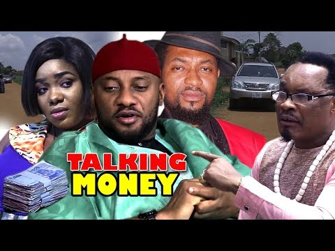 Full Movie | Talking Money Season 1&2 | 2019 Latest Trending Nigerian Nollywood Movies 1080p