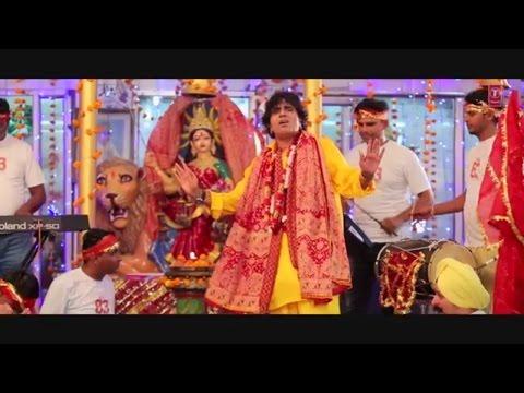 Mainu Lai Chal Bhagta Naal Punjabi Devi Bhajan By SUKHA DELHI WALA I Full HD Video